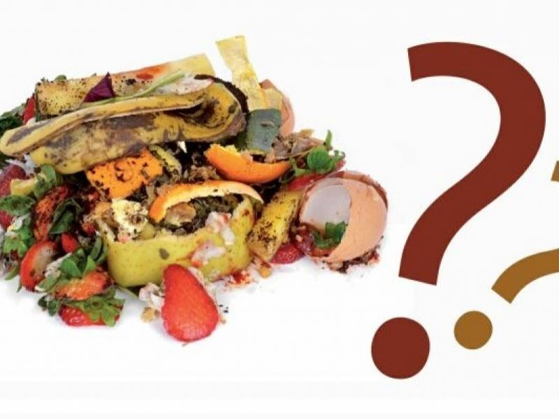 Výber firmy pri vývoze biologicky rozložiteľného kuchynského odpadu
