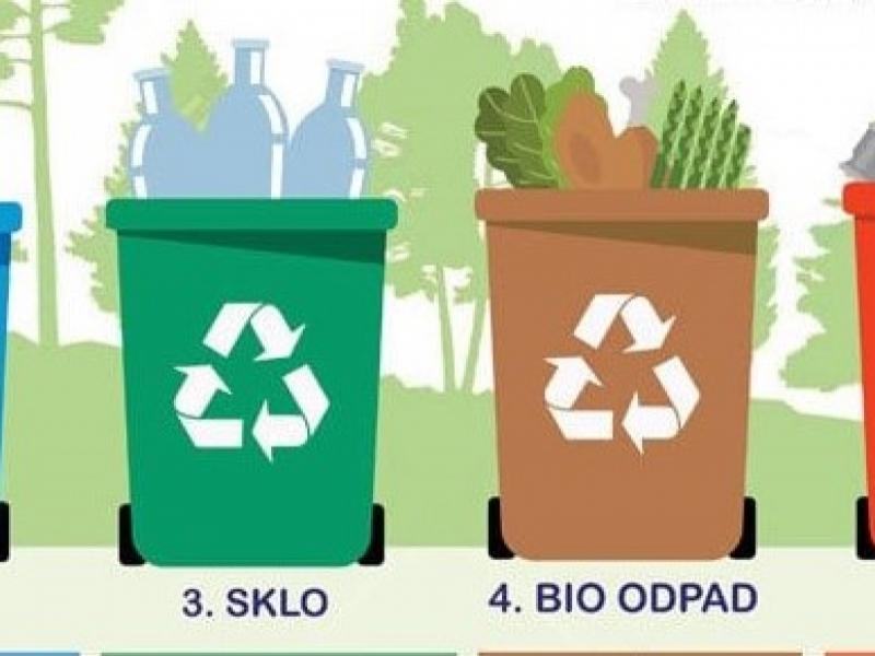 Zákonné zmeny v povinnostiach OBCÍ a MIEST pri zavedení triedeného zberu kuchynského odpadu